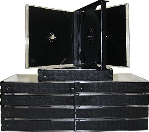 mediaxpo-10cd4black-10-quad-4-disc-cd-jewel-case-black