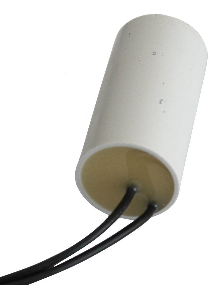 Aerzetix - Condensatore di marcia e avviamento motori elettrici monofase 450V a 2µ F SK2-C10198-B32