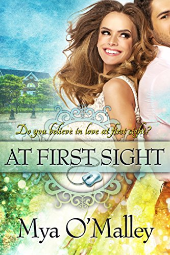 Book: At First Sight by Mya O'Malley
