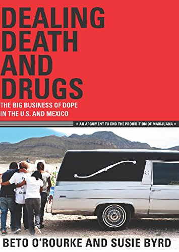 Used, Dealing Death and Drugs: The Big Business of Dope in for sale  Delivered anywhere in USA