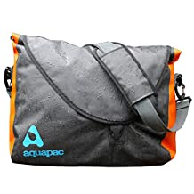 AQUAPAC WATERPROOF MESSENGER BAG