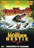 Killer Crocodile 2 - Die Mörderbestie
