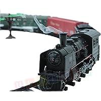 Set de iniciacion para maquetas de trenes