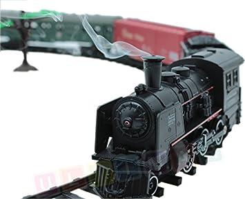 Trenes electricos maquetas