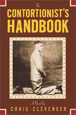 Download The Contortionist's Handbook ebook