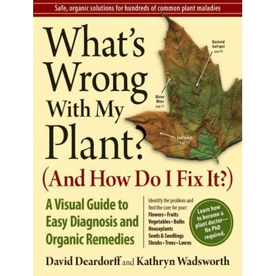 What's Wrong With My Plant? (And How Do I Fix It?) -