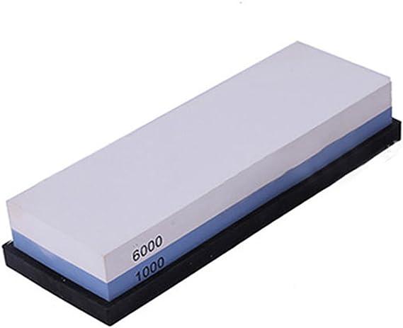 Japanese KING whetstone waterstone sharpening stone #6000 sharpener S-3