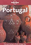 Lonely Planet Portugal, Julia Wilkinson and John King, 0864426232