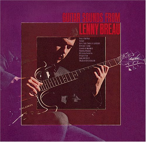 Guitar Sounds of Lenny Breau by Wounded Bird Records