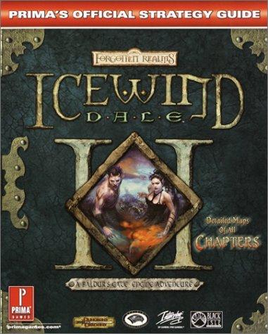 icewind dale walkthrough