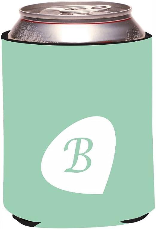 Verde Dise/ño Letras Bebida Tapa