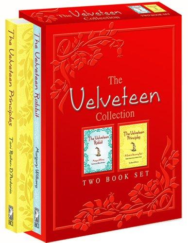The Velveteen Collection: The Velveteen Principles & The Velveteen Rabbit