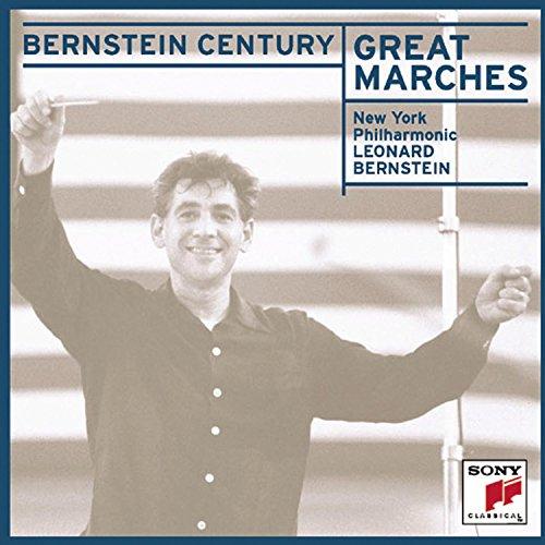 Great Marches - Leonard Bernstein / New York Philharmonic