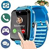 Kids Smart Phone Watch for 3-14 Year Girls Boys Toddler 2...