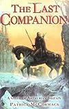 The Last Companion, Patrick McCormack, 0786714948