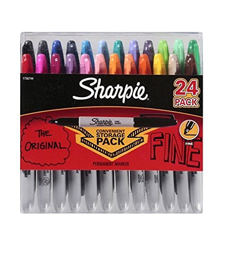 sharpie-permanent-markers-fine-assorted-colors-24ct