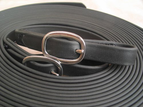 Horse Buggy Harness - 2