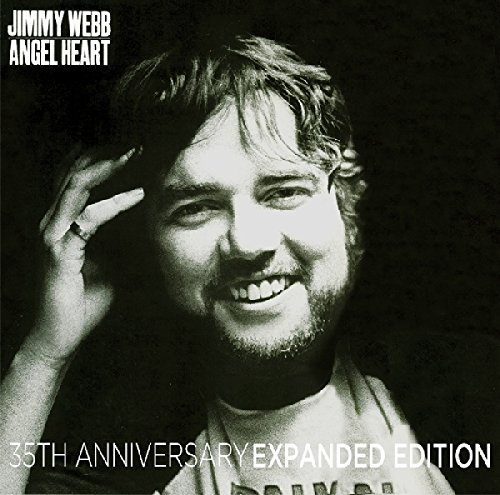 Jimmy Webb - Angel Heart (35th Anniversary Expanded Edition)