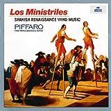 Los Ministriles-Spanish Renais