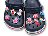 Nenis Shoe Charms for Shoes and Bracelets| Plug