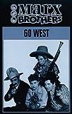 Marx Brothers - Go West [Edizione: Germania]