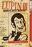 Lupin III: World's Most Wanted, Vol. 4