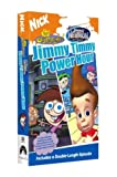 Jimmy Timmy Power Hour (The Fairly Odd Parents/The Adventures of Jimmy Neutron) [VHS]