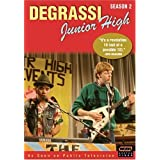 Degrassi Junior High: Season 2 by WGBH BOSTON by Philip Earnshaw