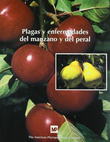 Descargar Libro Plagasyenfermedadesdelmanzanoydelperal American Phytopathological Society