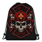 Amatory Drawstring Gym Bags