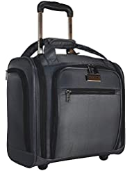 Kenneth Cole Reaction Excursion Wheeled Underseat Carry On Bag