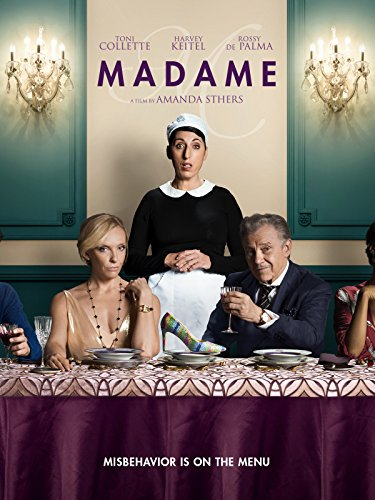 Madame (Best Places To Have An Affair)