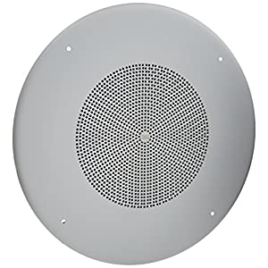 "JBL CSS8008 Commercial Series 15-Watt 8"" Ceiling Speaker"