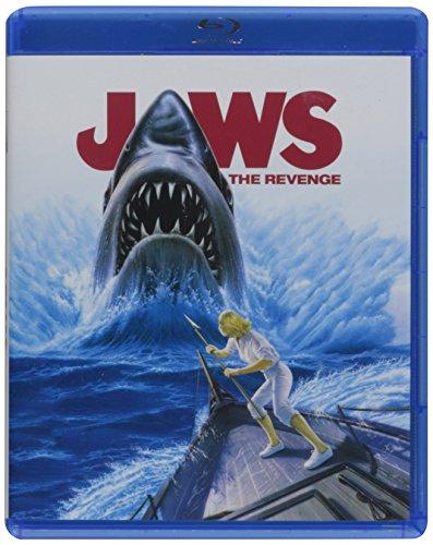 Jaws: The Revenge (Jason Bourne Fandango Cash Version) [Blu-ray]