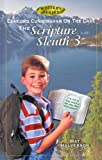img - for Concord Cunningham on the Case: The Scripture Sleuth 3 (Concord Cunningham Mysteries (Paperback)) book / textbook / text book
