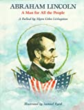 Abraham Lincoln, Myra Cohn Livingston, 0823410498