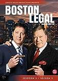 Boston Justice - Saison 5 (version longue)