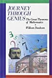 Journey through Genius: Great Theorems of Mathematics