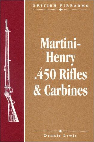 Martini-Henry .450 Rifles & Carbines