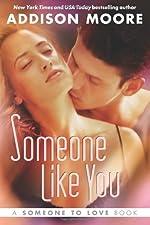 Someone Like You (Someone to Love Series Book 2)