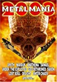 Metal Mania 2003