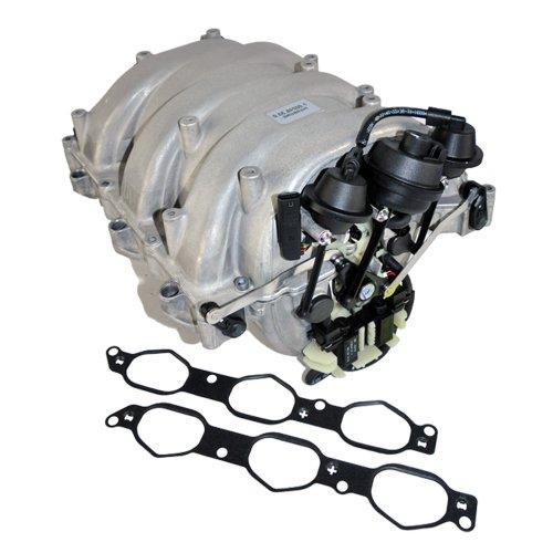 06 c230 intake manifold - 8