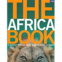 Lonely Planet The Africa Book: A Journey Through Every Country In the Continent