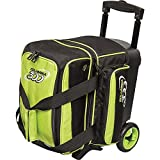Columbia 300 Columbia Icon Single Roller Bowling Bag, Lime