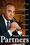 Partners, Amnon Barness, 1582440107