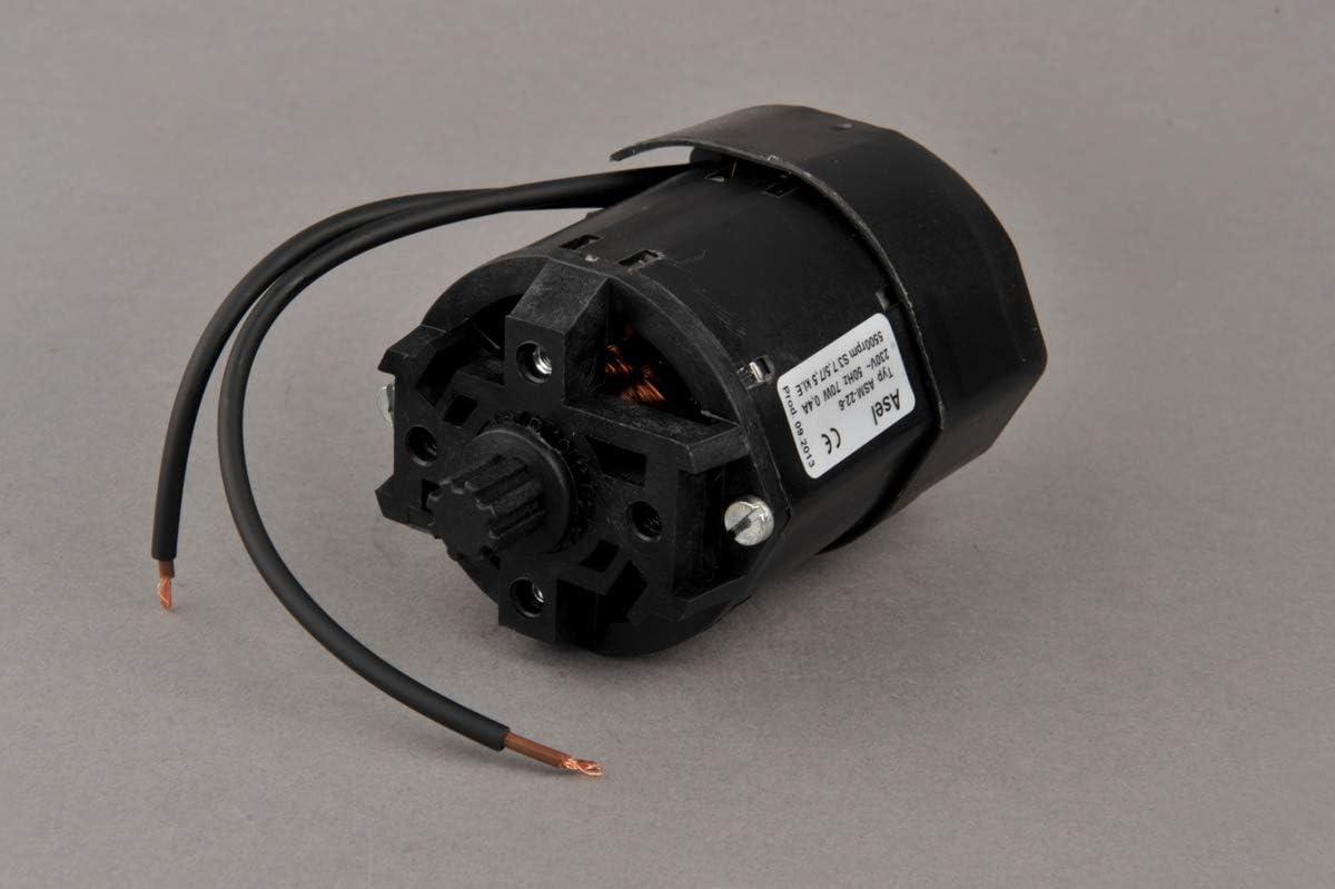 Motor Electrico ASM-22-6 70W para Máquina de Coser SINGER 800 ...