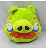 Plush Backpack - Angry Birds - Green Pig Pa Pa Gifts New Doll