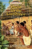 Quest for the Lost Prince, Dave Jackson and Neta Jackson, 1556614721