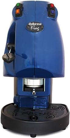 Diesse Frog - Máquina de café en monodosis de papel ESE de 44 mm ...