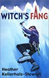 Witch's Fang, Heather Kellerhals-Stewart, 1551923688